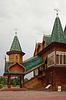 ID 3909198 | Palast des Zaren Alexej Michailowitsch | Foto mit hoher Auflösung | CLIPARTO