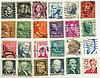 ID 3878009 | Briefmarken mit Präsident USA und politische | Foto mit hoher Auflösung | CLIPARTO