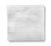 餐巾 | 免版税照片