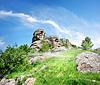 Góry Krymu | Stock Foto