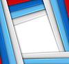 Abstrakt Hintergrund mit Streifen | Stock Vektrografik