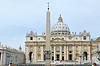ID 3905068 | 圣彼得大教堂,意大利文艺复兴的杰作 | 高分辨率照片 | CLIPARTO