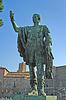 ID 3906233 | Statue of emperor Augustus in Rome, Italy | Foto stockowe wysokiej rozdzielczości | KLIPARTO