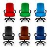 ID 3807668 | 사무실 의자 | 벡터 클립 아트 | CLIPARTO