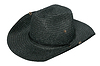 Black men hat | Stock Foto
