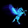 Feuer Pegasus