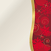 Weihnachtlicher Hintergrund | Stock Vektrografik