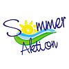 Sommeraktion | Stock Vektrografik