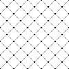 Weiß nahtlose Muster mit Herz-Symbol