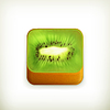 Kiwi App-Icon
