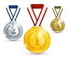 Медали, 10eps