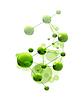 Grün Molekül