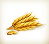 Weizen, Symbol