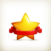 ID 3778950 | Star, award | Stock Vektorgrafik | CLIPARTO