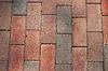 ID 3779315 | Rote Steinplasterung | Foto mit hoher Auflösung | CLIPARTO