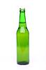 Flasche helles Bier | Stock Foto