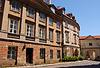 ID 3808569 | Straße in der Altstadt in Warschau, | Foto mit hoher Auflösung | CLIPARTO