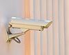 ID 3812228 | Kamery CCTV na prawej mur zegarków | Foto stockowe wysokiej rozdzielczości | KLIPARTO