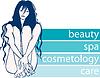 Schönheit | Stock Vektrografik