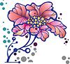 Blume | Stock Vektrografik
