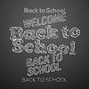 Back to School-Design-Elemente