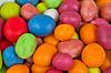Wielobarwny cukierki | Stock Foto