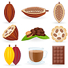 Icon Set Cocoa