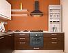 Moderne Küche | Stock Foto