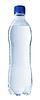 一瓶水 | 免版税照片