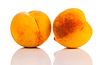 Dojrzałe, soczyste brzoskwinie | Stock Foto