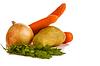 Dojrzałe warzywa | Stock Foto