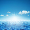 ID 3914149 | 상승 태양. 추상 자연 배경 | 높은 해상도 사진 | CLIPARTO