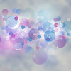 Abstract holidays and party backgrounds with | 光栅插图