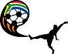 Fußball-WM 2010 in Südafrika