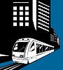 EHB Personenzug
