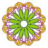 ID 3980049 | Fraktal squidtail mehrere | Illustration mit hoher Auflösung | CLIPARTO