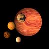 ID 3980069 | Planeten Jupiter | Illustration mit hoher Auflösung | CLIPARTO