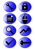ID 3984544 | Web-Icons | Illustration mit hoher Auflösung | CLIPARTO