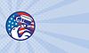 ID 4009476 | Bielik amerykański Aparat bezpieczeństwa | Stockowa ilustracja wysokiej rozdzielczości | KLIPARTO