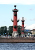 Rostral columns | Stock Foto
