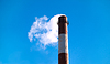 Luftverschmutzung | Stock Foto