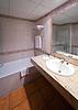 욕실 인테리어 | Stock Foto