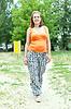 Ciąża kobieta | Stock Foto