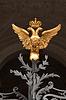 ID 4044270 | Golden two-headed eagle | Foto stockowe wysokiej rozdzielczości | KLIPARTO