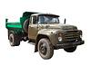 ID 4048636 | Vintage Soviet military truck | Foto stockowe wysokiej rozdzielczości | KLIPARTO