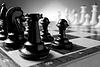 ID 4034975 | Schachfiguren auf Schachbrett | Foto mit hoher Auflösung | CLIPARTO