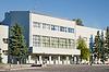 ID 4066588 | Verwaltungsgebäude in Dzerzhinsk | Foto mit hoher Auflösung | CLIPARTO