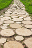 ID 4069408 | Footpath in Museum of Wooden Masterpieces in Suzdal | Foto stockowe wysokiej rozdzielczości | KLIPARTO