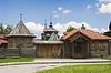 ID 4069409 | Architektur des achtzehnten Jahrhunderts. Russland | Foto mit hoher Auflösung | CLIPARTO