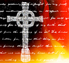 ID 4284601 | Keltisches Kreuz | Illustration mit hoher Auflösung | CLIPARTO